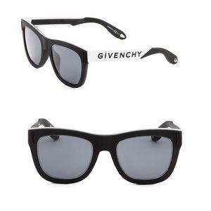 New Givenchy sunglasses